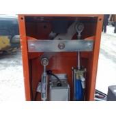 Гидростанция шлагбаума Faac 615-620