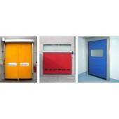 Скоростные ворота DoorHan DynamicRoll Basis 2000x2000