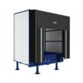 Тамбур перегрузочный DoorHan стандартный L=2500