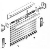Пружинно-инерционный механизм DoorHan