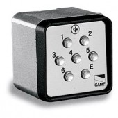 Кодонаборная панель Came S9000