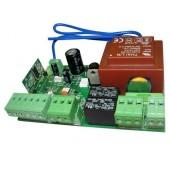 Плата управления промышленного привода  FAAC 540 BPR