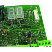 Плата управления откатного привода FAAC 740 D
